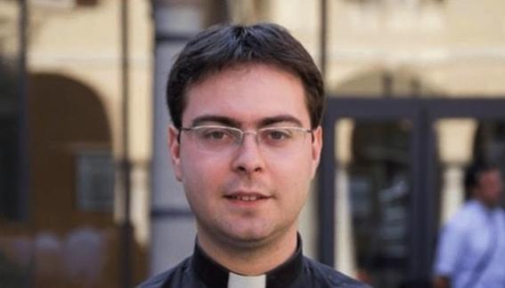 abuso sexual vaticano sacerdote gabriele martinelli preseminario seminario 2