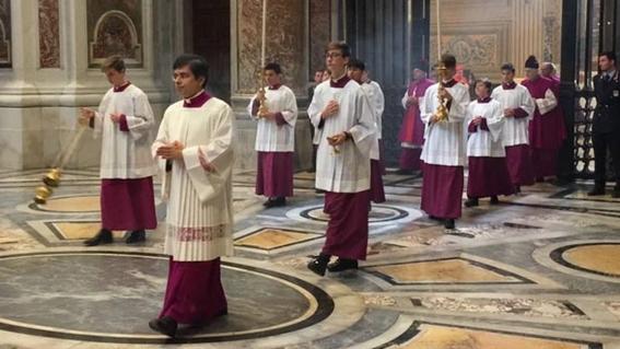abuso sexual vaticano sacerdote gabriele martinelli preseminario seminario 4