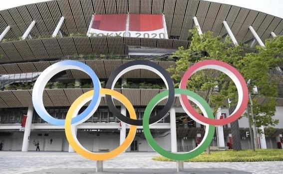 tokio inauguracion juegos olimpicos covid19 television transmision 4