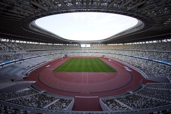 violacion mujer estadio olimpico tokio juegos olimpicos 2