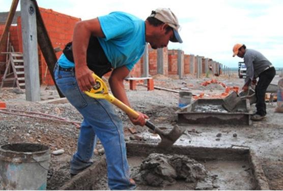 unam curso linea albaniles trabajadores construccion 2