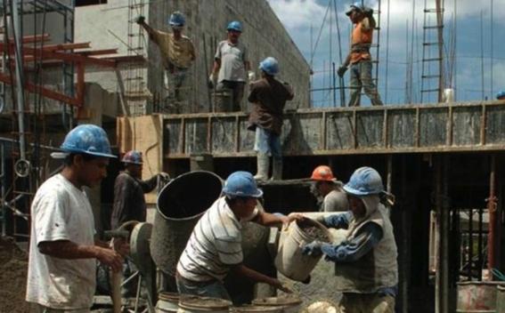 unam curso linea albaniles trabajadores construccion 1