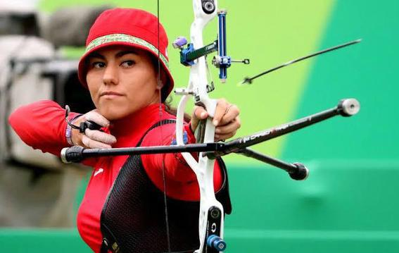 aida alejandra y ana el equipo femenil de tiro con arco que brilla en tokio 1