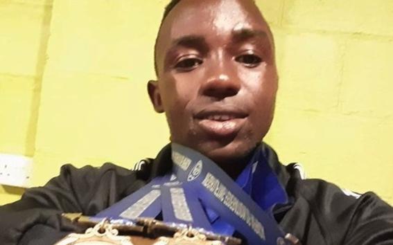 atleta fugo vida japon juegos olimpicos uganda 2