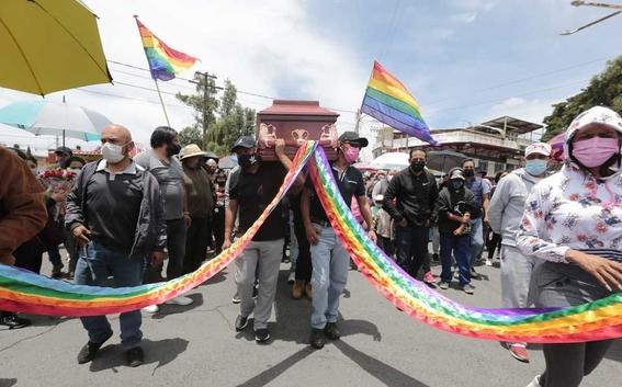 asesinan activista trans en su propia casa en toluca 1