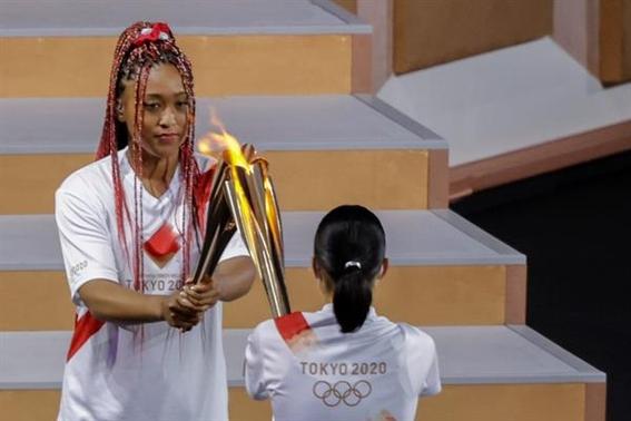 juegos olimpicos dan esperanza a un mundo azotado por la pandemia 1