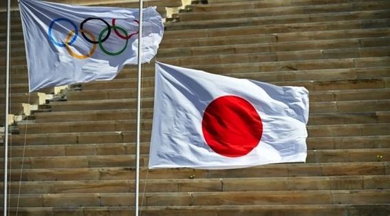 aros madera japon juegos olimpicos inauguracion 1