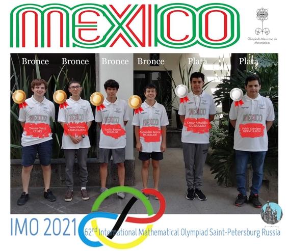 mexico olimpiada de matematicas 1