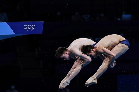 tom daley lgbt juegos olimpicos tokio 2020 clavados 1