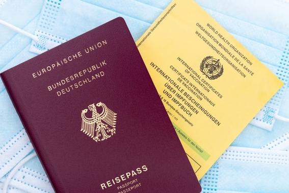 paises de europa que te piden pasaporte covid 1