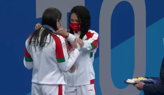 mexico gana bronce en clavados sincronizados en plataforma de 10 metros 1