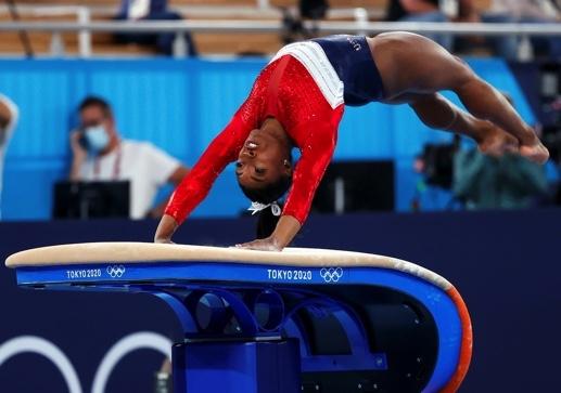 simone biles juegos olimpicos tokio 2020 gimnasia artistica 2