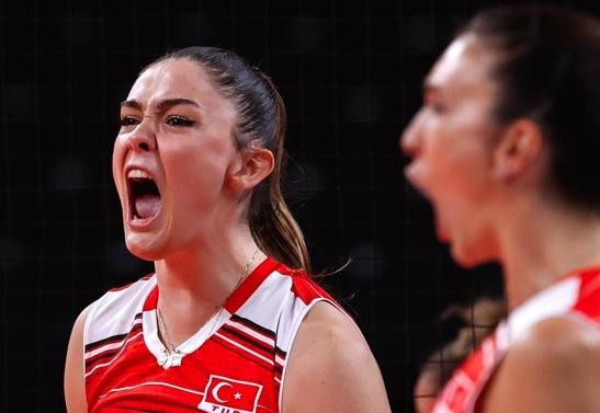 tokio 2020 juegos olimpicos voleibol turquia mujer 1