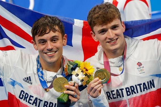 ¿por que es importante la revelacion de tom daley como atleta homosexual 1