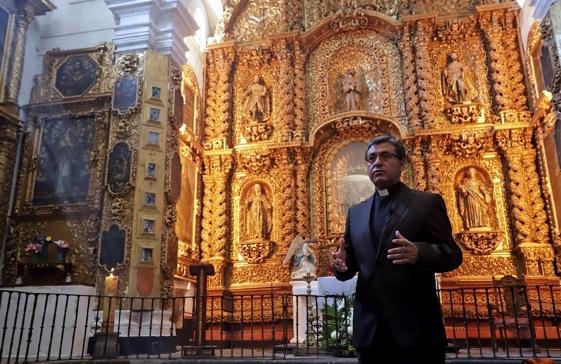 tlaxcala catedral unesco patrimonio mundial 1