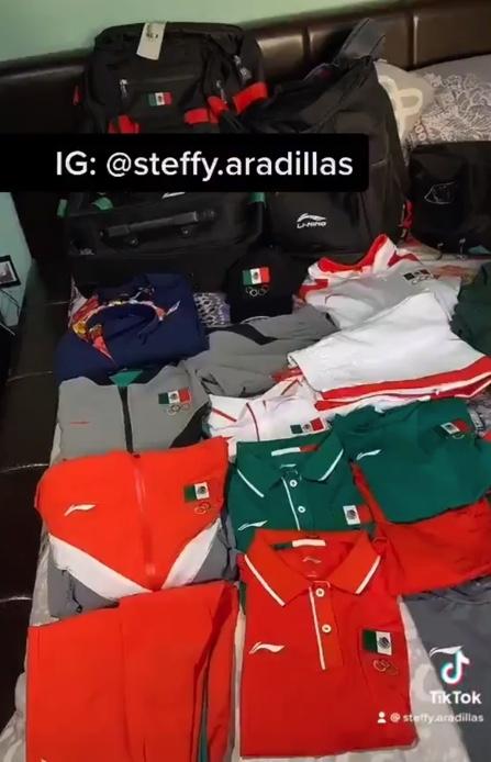 olimpicos tokio 2020 olimpicos tokio 2020 uniformes basura softbol softbol mexico 1