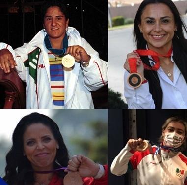 olimpicos tokio 2020 olimpicos tokio 2020 aremi fuentes mexico halterofilia levantamiento de pesas 1