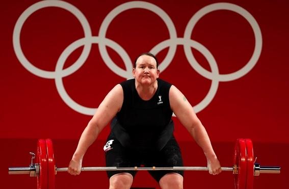 olimpicos tokio 2020 olimpicos tokio 2020 juegos olimpicos tokio 2020 laurel hubbard halterofilia 1