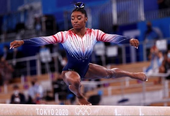 simone biles olimpicos tokio 2020 olimpicos tokio 2020 juegos olimpicos regreso simone biles salud mental medalla 1
