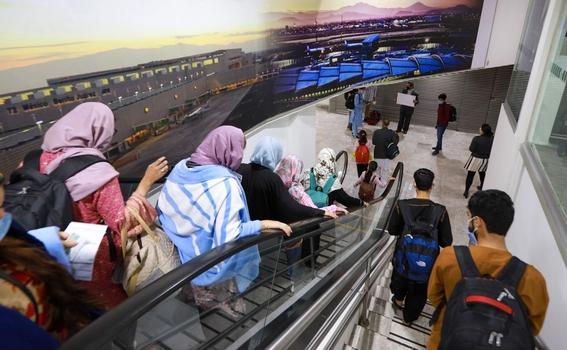 afganistan llegan refugiados afganos mexico 1