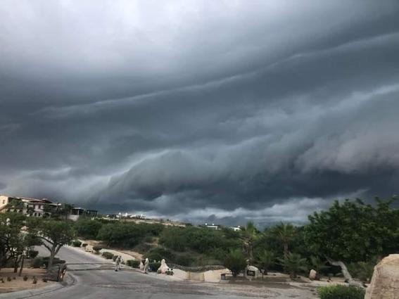huracan olaf baja california sur 1