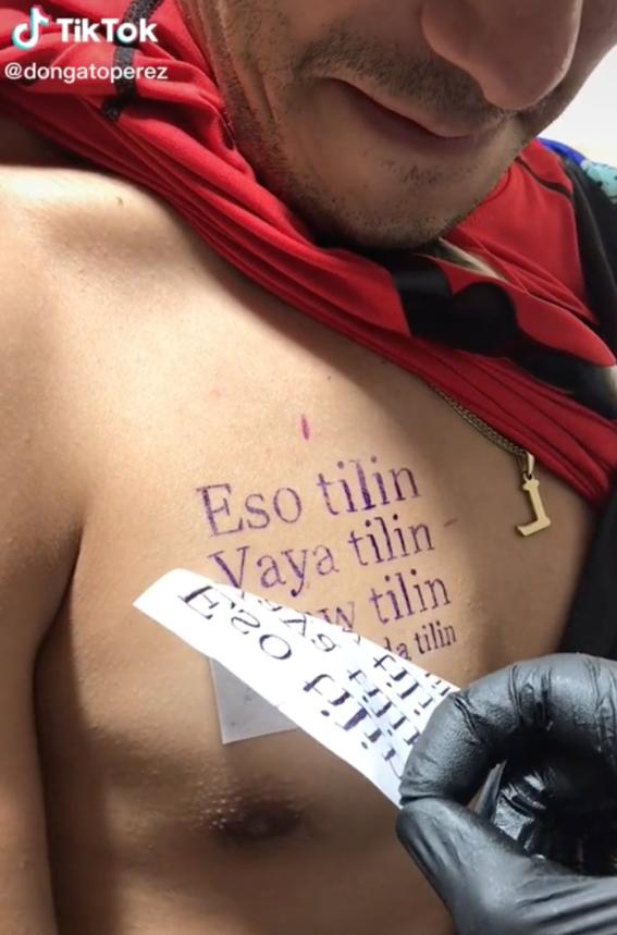 eso tilin tatuaje 1