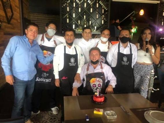 atentado restaurante salamanca 1