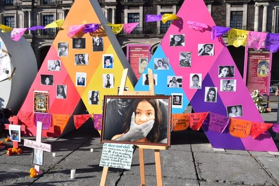 estado de mexico primer lugar en feminicidios en el pais 1
