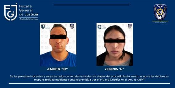 detienen a dos por muerte de nino en xochimilco 1