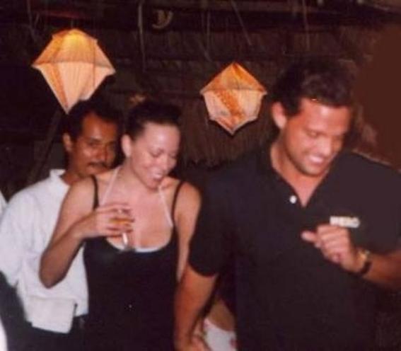 reportan incendio en la discoteca babyo en acapulco 2