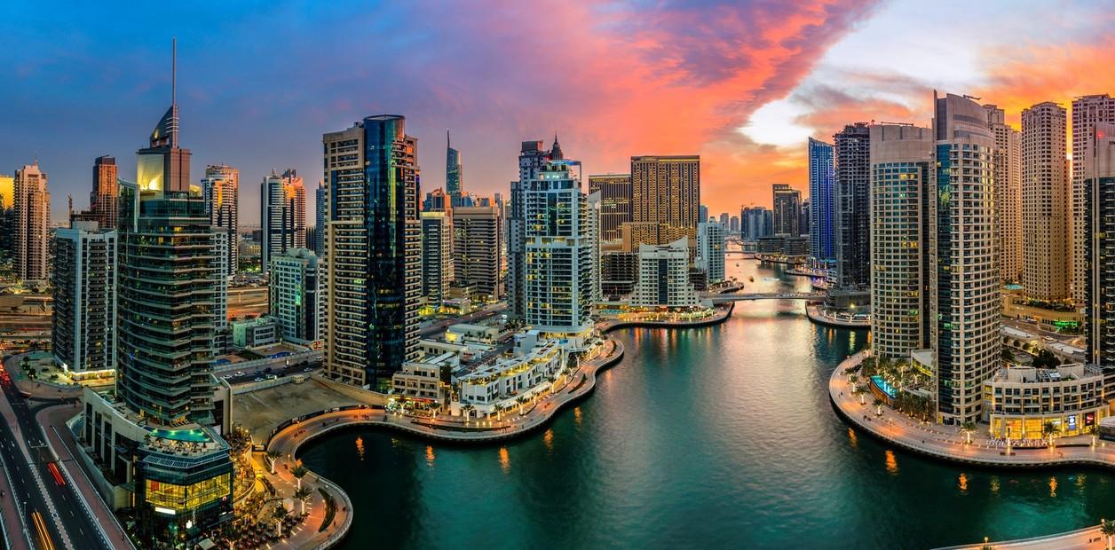 Cómo obtener una visa para viajar a Dubai
