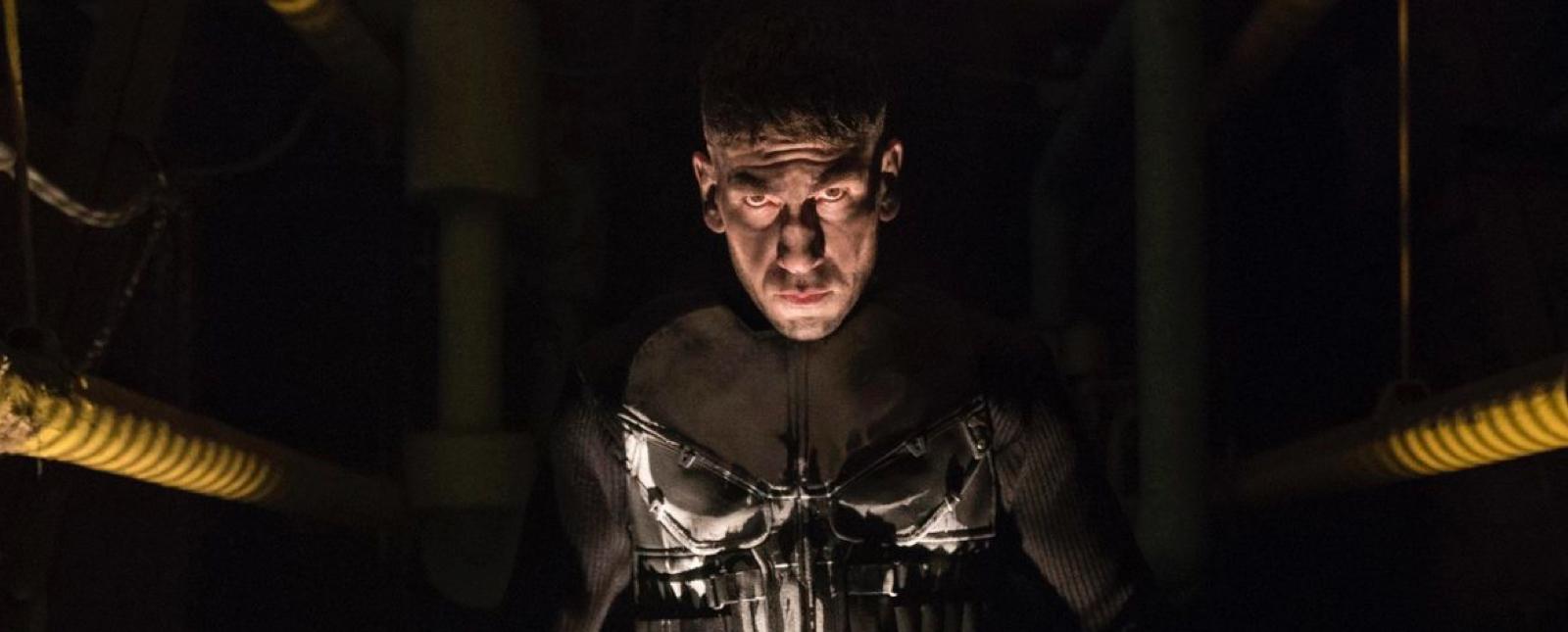 Teorías de lo que ocurrirá en la nueva temporada de The Punisher