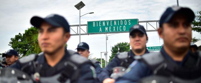 4 datos históricos que no debemos olvidar al hablar de migración en México