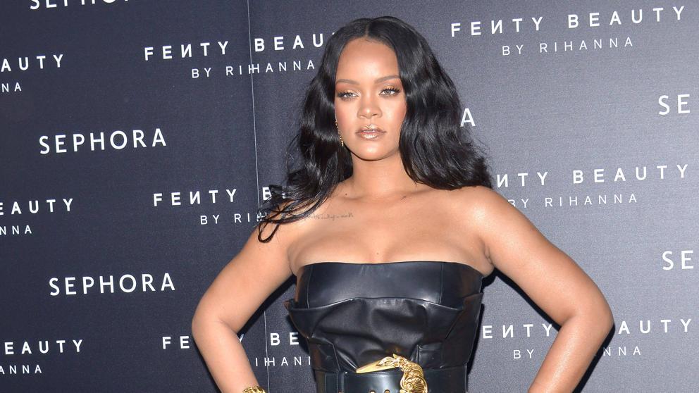 De Barbados para el mundo: 20 fotografías del antes y después de Rihanna