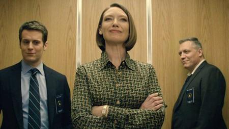8 series sobre asesinos seriales en Netflix