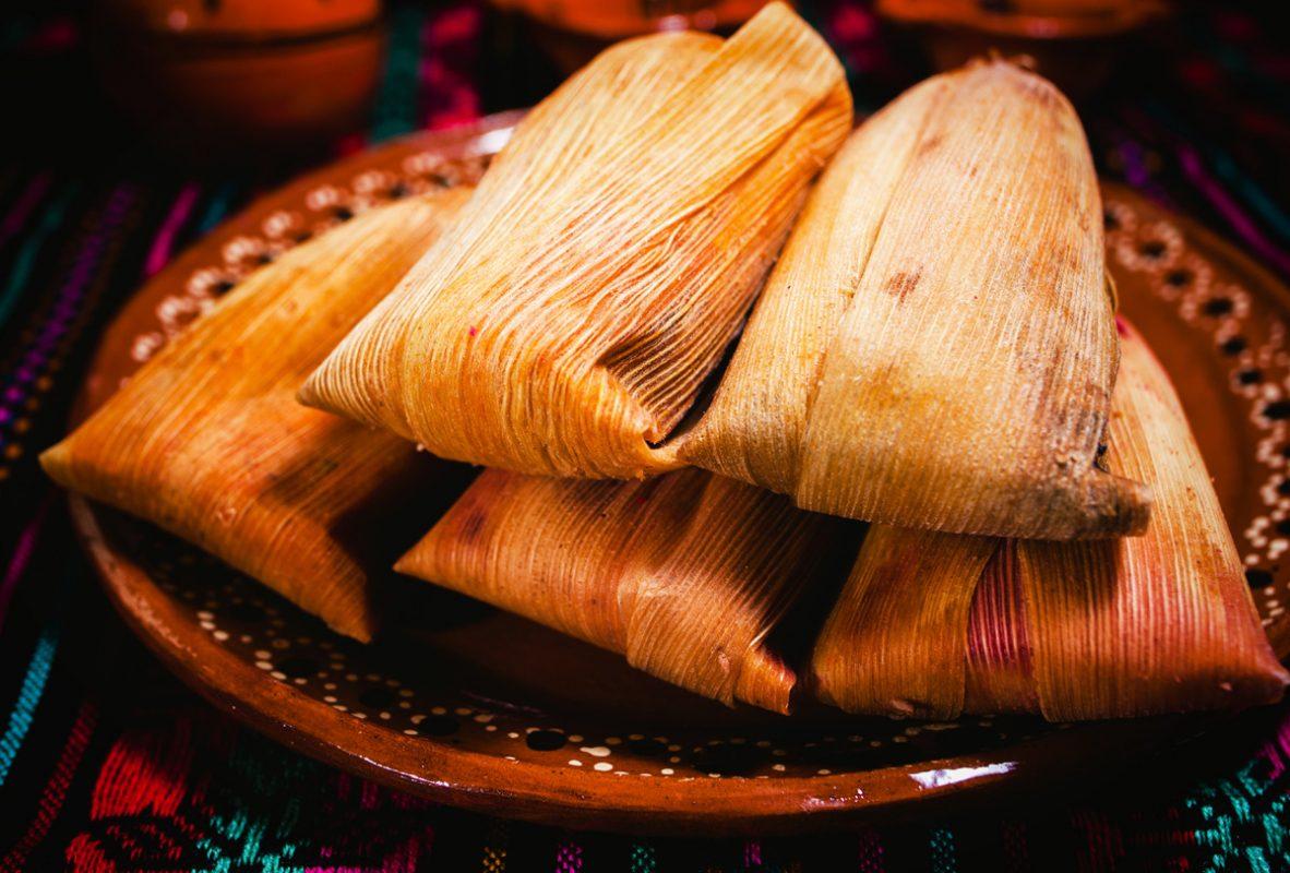 historia de la comida mexicana pdf