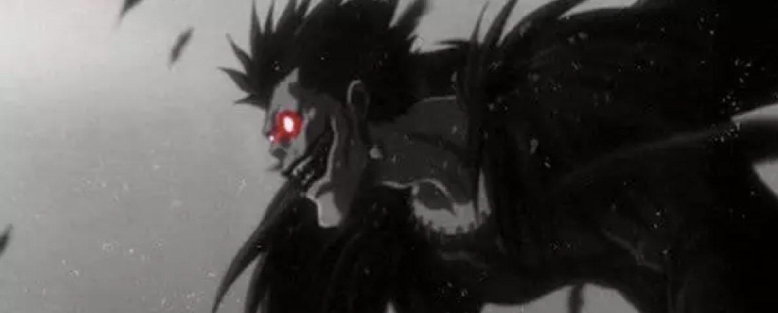 Shinigamis dioses japoneses de la muerte - Historia