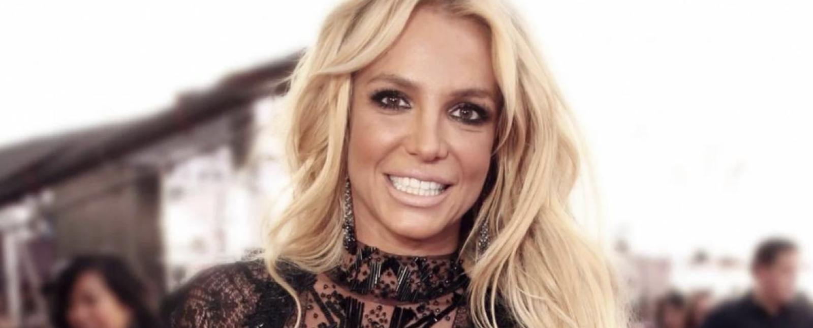Britney Spears anuncia su retiro temporal de los escenarios
