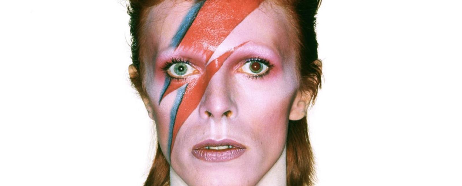 6 razones por las que David Bowie era el verdadero genio del pop