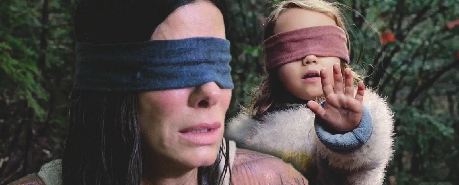 El verdadero final de Bird Box que Netflix censuró por ser demasiado fuerte