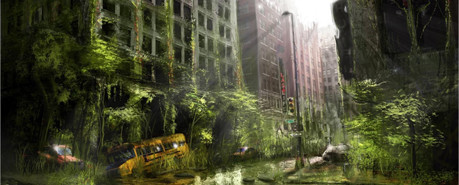Pangea Ultima: Por qué en el futuro la Tierra volverá a ser un supercontinente