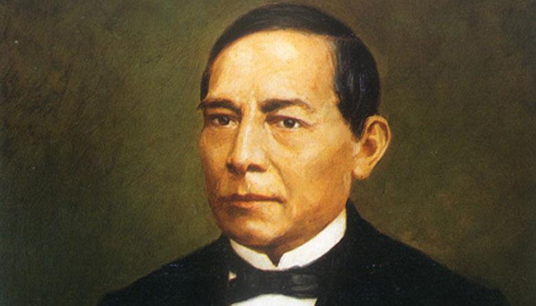 Frases de Benito Juárez, Benemérito de las Américas - Letras