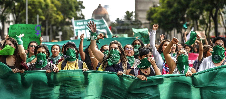La historia de las mujeres mexicanas que son encarceladas por abortar
