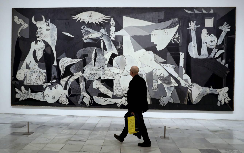 El día que la mafia Corsa robó 118 cuadros de Pablo Picasso en Francia