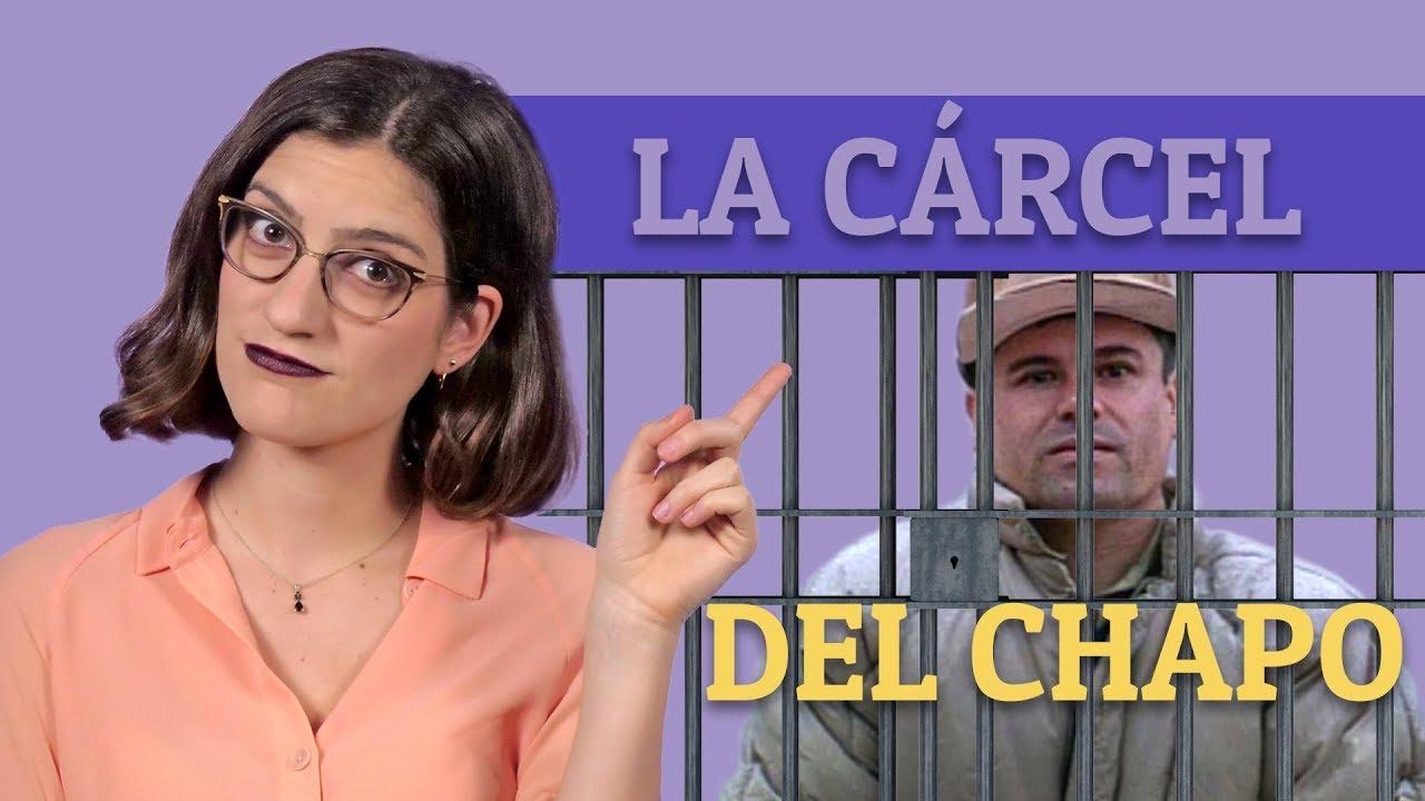 ¿Dónde cumplirá su condena EL CHAPO?