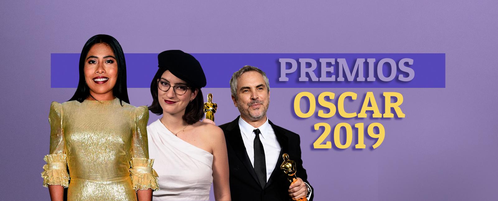 ¡Prepárate para los Premios Oscar 2019! (Ep. 70) | WEEKLY UPDATE