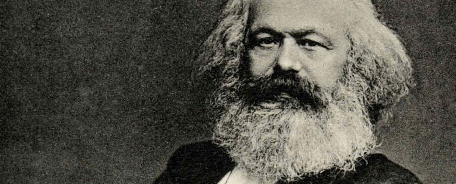 Frases Célebres De Karl Marx Padre Del Comunismo Letras