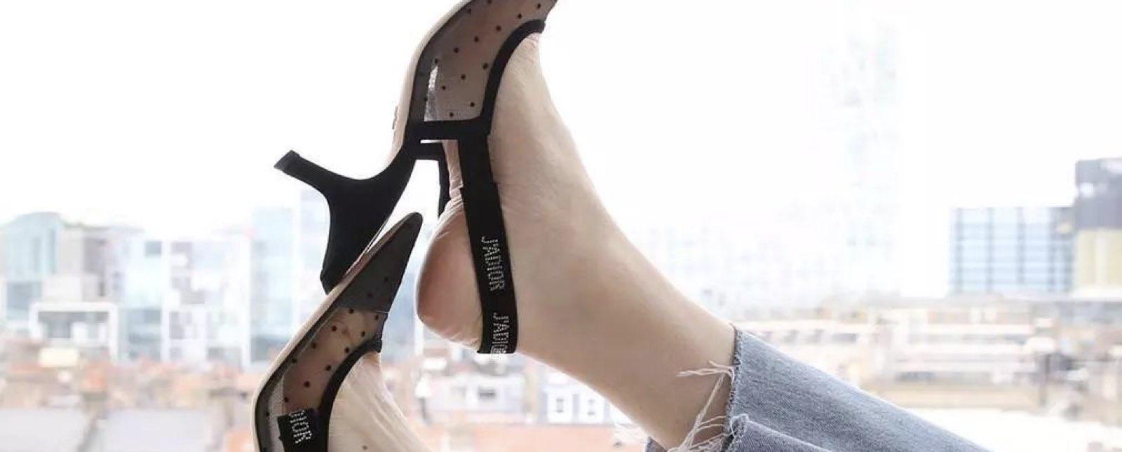 """Qué son los """"kitten heels"""" y porqué debes usarlos sin importar tu estatura - Moda"""