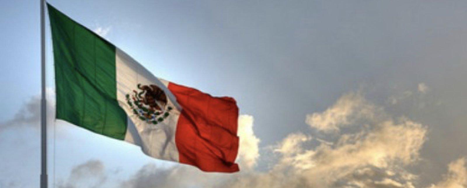 Historia De Las Banderas De México Historia