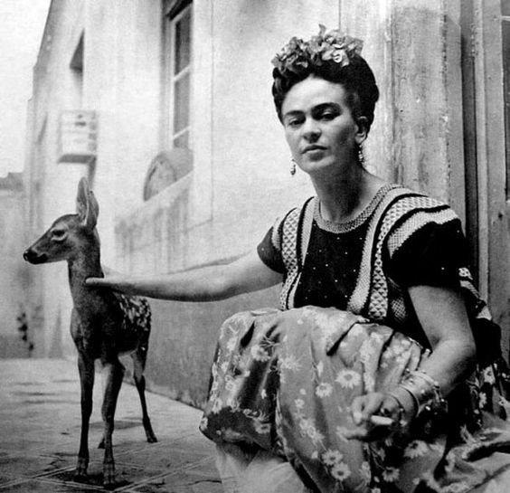 25 Frases De Frida Kahlo La Mujer Orgullosa De Ser Mexicana